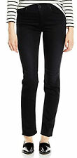 Armani Jeans J20 skinny fit super skinny leg women's black jeans size W25*