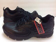 2afe814df2be Athletic 20664 Oscar Mens Color Black Shoes Size 13 Medium