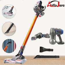 8000PA Cordless Stick&Handheld Multi Cyclone 2 in1 Vacuum Cleaner 8 Attachments