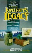 Lovecraft's Legacy: A Centennial  Celebration of H.P. Lovecraft-ExLibrary