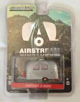 Greenlight 1:64 Hobby Exclusive Airstream 16ft Bambi Sport Silver GREEN MACHINE