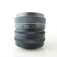M42 Sun FM MC 2.8/35 Objektiv / lens