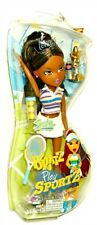 Bratz Play Sportz Sports Sasha Tennis Fashion Doll NRFB!