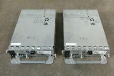 Lot of 2 Juniper PWR-M10i-M7i-DC-S 293W DC Power Supplies SP454-1A