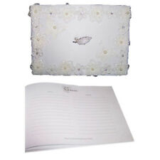 """Any Occasion"" Quincenera Wedding Embellished Guest Books (GBook5**)"