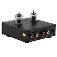 HiFi Audio Tube Stéréo Préamplificateur Amplificateur Numérique Préampli 100dB