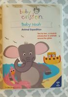 Baby Einstein: Discovering Shapes - Circles, Squares and More!(DVD, 2007)DISNEY*