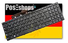 Orig. QWERTZ Tastatur Samsung Serie 3 NP300E5E 300E5E Serie Schwarz DE Neu
