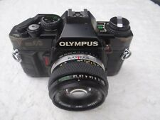 Olympus OM 40 Programm mit Zubehör