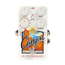 Canyon Delay and Looper by Electro Harmonix