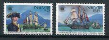 Nevis 1983 108-09 giornata del commonwealth MHN