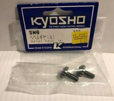 Kyosho SM6 Diff Bevel Gears for Sandmaster NIP RC