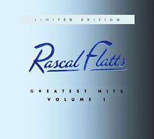 Greatest Hits 1 by Rascal Flatts