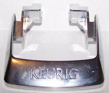 Keurig Replacement Pull Handle for K10 Plastic