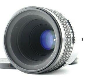 Excellent+5 Nikon AF Micro Nikkor 60mm F/2.8 AF Prime Telephoto Lens from japan