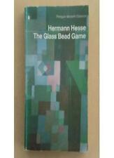 The Glass Bead Game (Penguin Modern Classics),Hermann Hesse, R. Winston, C. Win