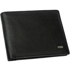 Esprit Portafoglio da uomo-Mens wallet nero portamonete portafoglio borsa soldi