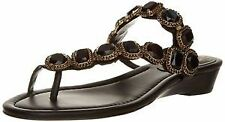 Women's Wedge Slip On Sandals and Flip Flops