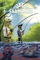 FARMHAND #6 IMAGE COMICS GUILLORY COVER A 1ST  PRINT