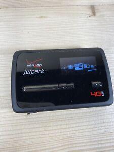 VERIZON, NOVATEL JETPACK 4620LE MiFi 4G LTE HOTSPOT  MOBILE MODEM