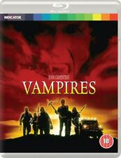 John Carpenter's Vampires [Blu-ray] (1998) Indicator Edition James Woods Movie