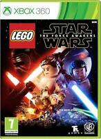 XBOX 360 - VIDEOGAME - LEGO STAR WARS THE FORCE AWAKENS - FAST - BESTPRICE - NEW