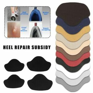 Care Heel Repair Subsidy Sneaker Lined Patch Shoe Boot Pad Shoes Hole Sticker