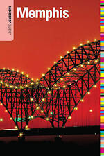 Insiders' Guide to Memphis by Rebecca Finlayson (Paperback, 2008)