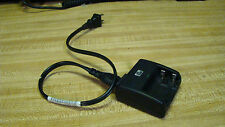 HP OEM L2420-67901 AA NiMH AA Battery Wall Charger Photosmart  Tested