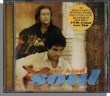 Daryl Hall & John Oates -- Our Kind of Soul - New 2004, 17 Song CD!