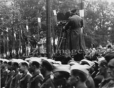 PARIS LIBERATION Occupation Camera Actualité PHILIP '44
