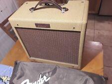 Fender Pro Jr Tweed Amp 1994