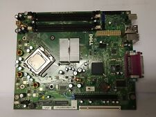 -  Dell SOCKET 775 MOTHERBOARD 0GX297 W/ CELERON 3.2GHz CPU FOR GX745 SFF @@@
