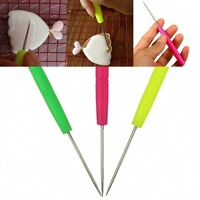 Scriber Needle Modelling Tool Icing Sugarcraft Cake Decorating Fondant Kit