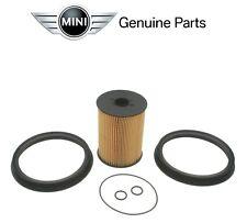 For Mini Cooper GENUINE R50 R52 R53 Fuel Filter Kit w/ O-Rings 16 14 6 757 196