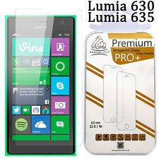 Nokia Lumia 630 / 635 Tempered Glass Genuine Gorilla Shield Screen Protector
