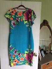 Gorgeous Pretty Kitty Bodycon Style Dress Size 16/18