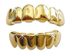 Grillz, Dental Grills