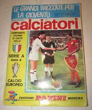 Panini calcio 1966/67 66/67 album con 450 figurine