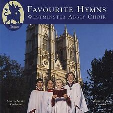Martin Neary, Westminster Abbey Choir - Favourite Hymns [New CD]
