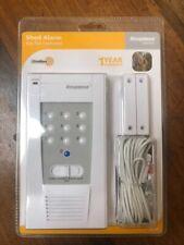 BNIB Friedland Novar Response Shed Alarm ML1S2 Keypad Operated