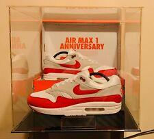 Nike Air Max 1 Anniversary OG US11 2018 **Brand New**