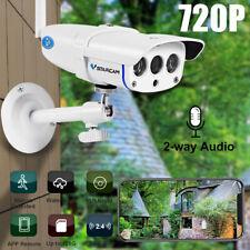 Vstarcam 720P Wireless HD WIFI IP Camera CCTV Outdoor Home Security IR Night dr