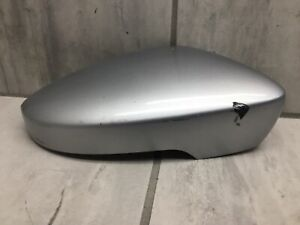 Genuine VW Right Passenger Mirror Cover Driver Side Primed Jetta  2011-2018