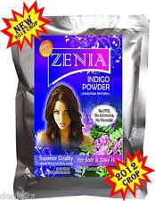 6 x 500g INDIGO POWDER Indigoferra Tinctoria Hair Color USA SELLER FASH S&H