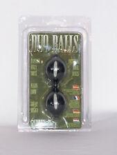 Boules De Geisha DUO BALLS noir
