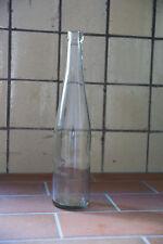 10 x Glas Flasche Breganza 0,7 Liter Füllvolumen