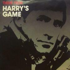 """Clannad(7"""" Vinyl P/S)Theme From Harry's Game-RCA-RCA 292-UK-Ex-/Ex"""