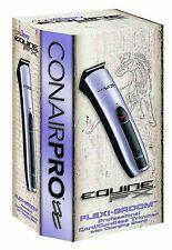 Conair Pro EquineFx FlexiGroom Trimmer - Model Pgr89Efx - New In Box