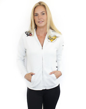 New Free City Unisex Makes Heart Of Gold Zip Hoodie Graphic Cotton Sweater $168